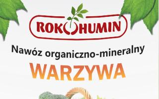 ROKOHUMIN Warzywa