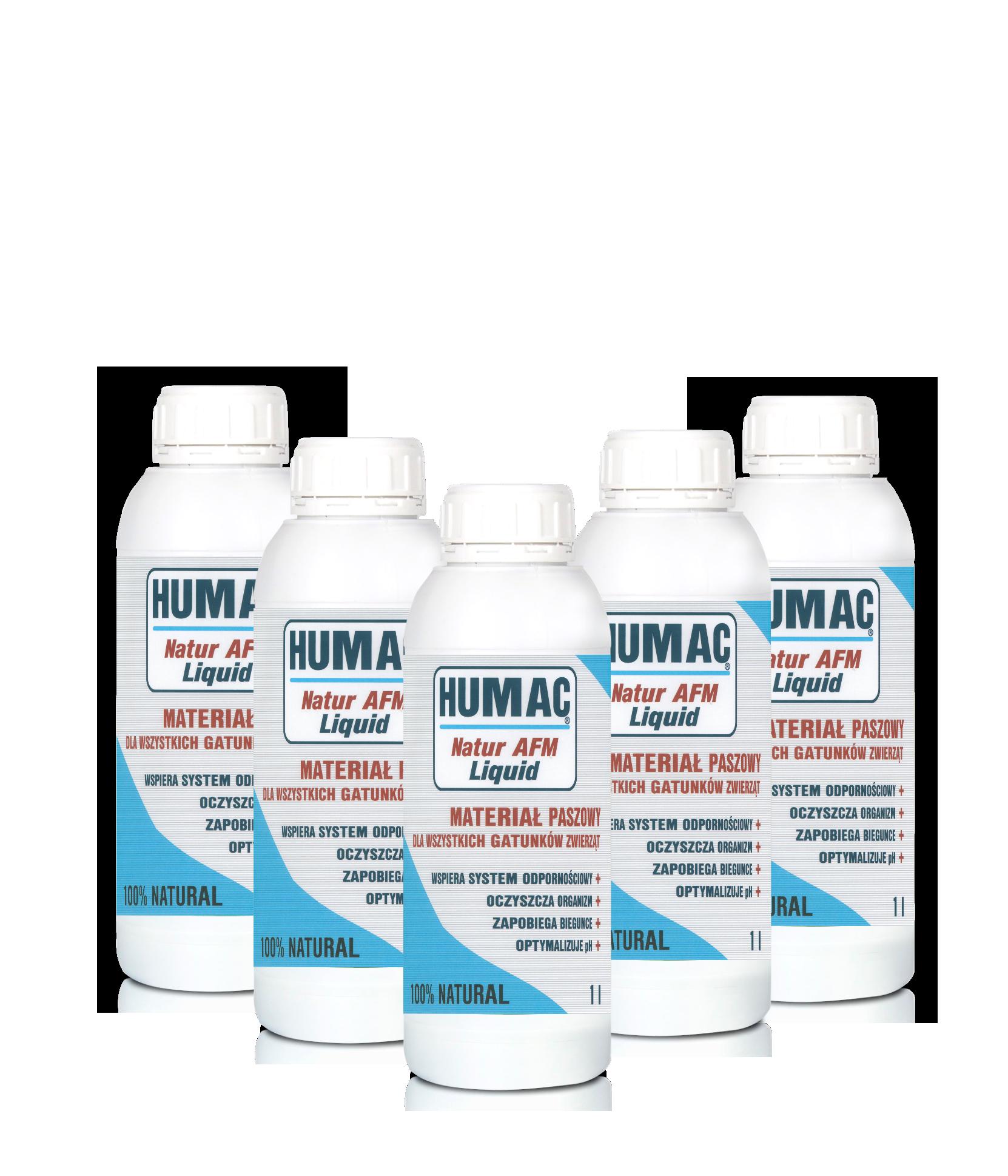 Humac Natur AFM Liquid